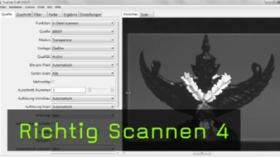 Scannersoftware VueScan
