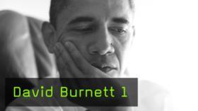 David Burnett US-Präsidenten, Cape Canaveral