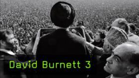 David Burnett Iranische Revolution Olympischen Spiele