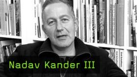 "Interview mit Nadav Kander: ""Yangtze - The Long River"""