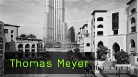 Zeitgenössische Fotokunst und konzeptionelle Fotografie bei FotoTV., Interview mit Thomas Meyer