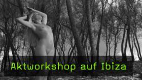Tipps für Aktshootings, Aktfotografie in der Natur, Locations Aktfotografie