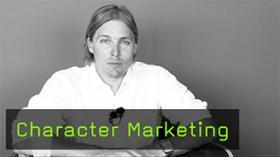 Character Marketing