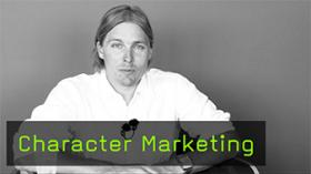 Character Marketing