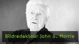 John G. Morris, Robert Capa, D-Day