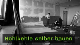 Fotostudio Hohlkehle
