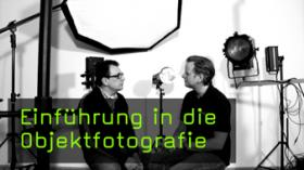 Einführung Objektfotografie