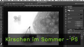 Produktfotografie Nachbearbeitung Photoshop
