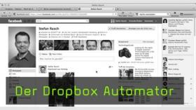 Dropbox Backup Lösungen Cloudsysteme