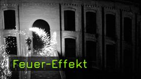 Feuer-Effekt