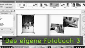 Fotobücher Softwareauswahl