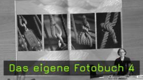 Fotobücher - Der rote Faden