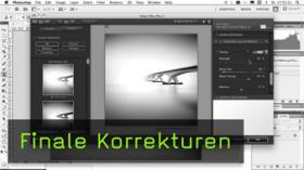 Artefakte entfernen Photoshop Silfer Effex Pro 2
