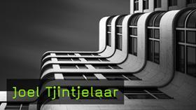 Joel Tjintjelaar Langzeitbelichtung Architekturfotografie