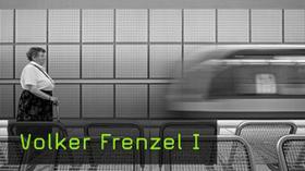 Volker Frenzel, Underground