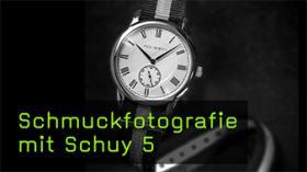 Schmuckfotografie mit Schuy 5