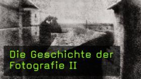 Geschichte der Fotografie Daguerre