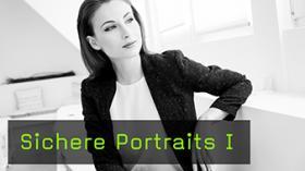 Schnelle und gute Portraitfotos