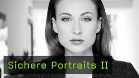 Sichere einfache Portraits fotografieren