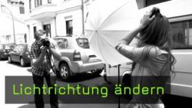 Peoplefotografie Portraitfotografie in der Stadt, Lichtsituation in Städten optimieren