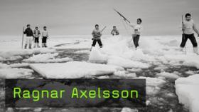 Ragnar Axelsson: Die letzten Jäger der Arktis, Mountains
