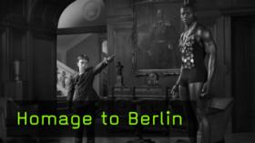 Erwin Olaf Homage to Berlin