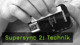 Supersync 2: Technik