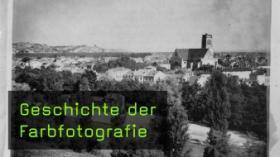 Geschichte der Fotografie, Entwicklung der Farbfotografie