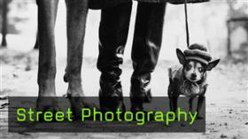 FotoTV., Geschichte der Street Photography