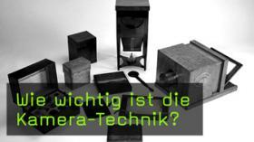 Wie wichtig ist die Kameratechnik? FotoTV im Gespräch mit Florian Heine