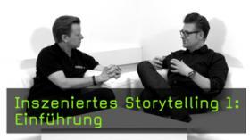Storytelling inszenierte Fotografie