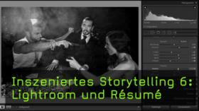 Storytelling Lightroom
