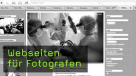 Webseiten und Surftipps für Fotografen