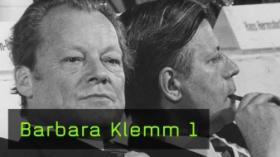 Barbara Klemm, Reportagefotografin, FAZ