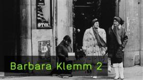 Teil 2 des FotoTV. Interviews mit Barbara Klemm