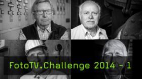 FotoTV.Challenge 2014, Sunbounce Portrait Challenge