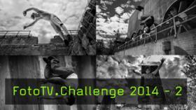 FotoTV.Challenge 2014, Priolite Action-Challenge