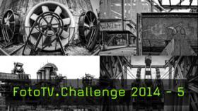 FotoTV.Challenge 2014, Tecco & onOne Fine Art Challenge