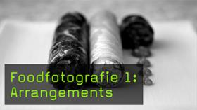 Foodfotografie 1: Arrangements