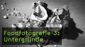 Foodfotografie 3: Untergründe