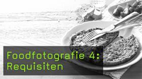 Foodfotografie 4: Requisiten