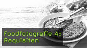 Foodfotografie 4: Requisiten