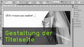 Textrahmen und Bildrahmen in Indesign