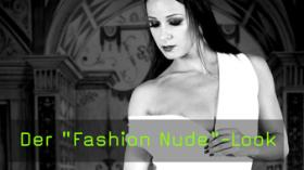 FotoTV., Aktfotografie mit Dan Hostettler, Bildgestaltung in der Nude Photography