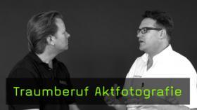 Ist Aktfotografie ein Traumberuf? FotoTV. Interview mit Dan Hostettler