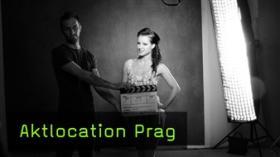 FotoTV. Interview mit Dan Hostettler, Aktfotografie in Prag, Prag als Fotolocation