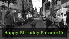 Der 5:30 Uhr Fotowalk