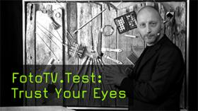FotoTV.Test: Trust Your Eyes