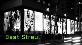 Beat Streuli bei FotoTV.