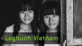 Logbuch Vietnam Steffen Böttcher